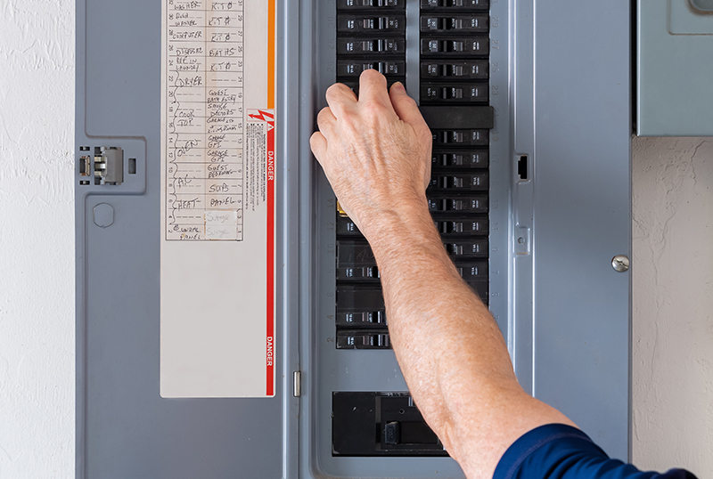 Gainesville Ocala Residental Electric service for your home
